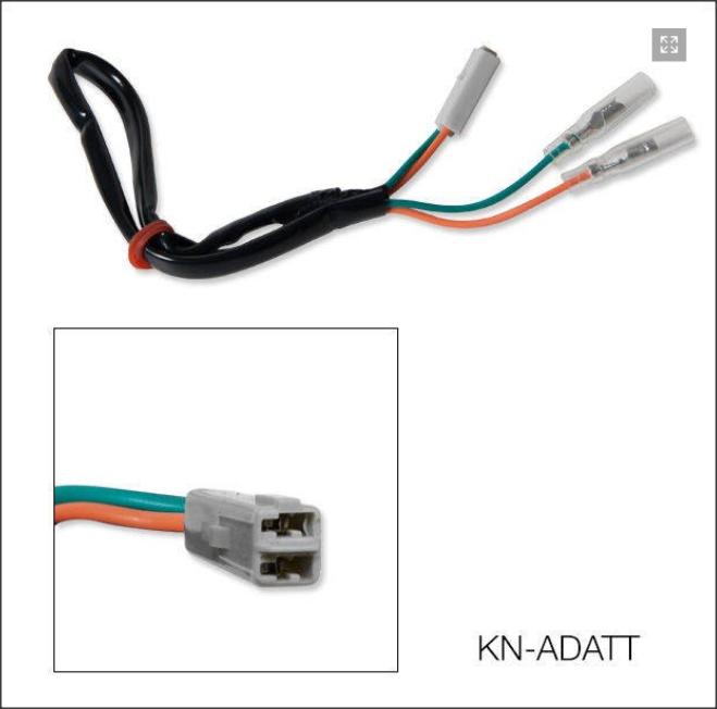 Kit cabluri semnalizatoare KAWASAKI 0