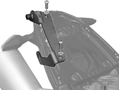 Kit fitinguri pentru T681 Ducati Monster 1