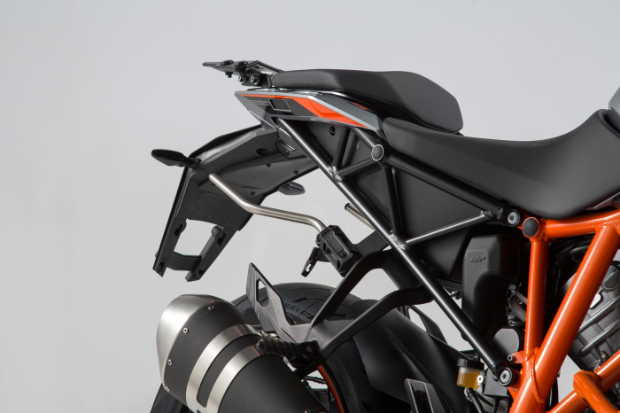 Kit fixare cu bara pentru genti textile BLAZE KTM 1290 Super Duke GT (16-). 0