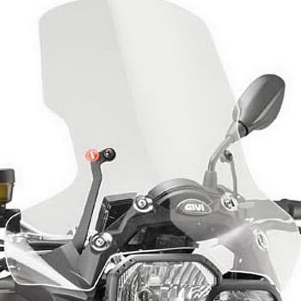 Kit fixare parbriz BMW F 700 GS (2013) 0