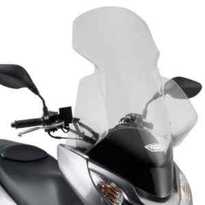 Kit fixare parbriz Honda PCX 125 '10 [0]