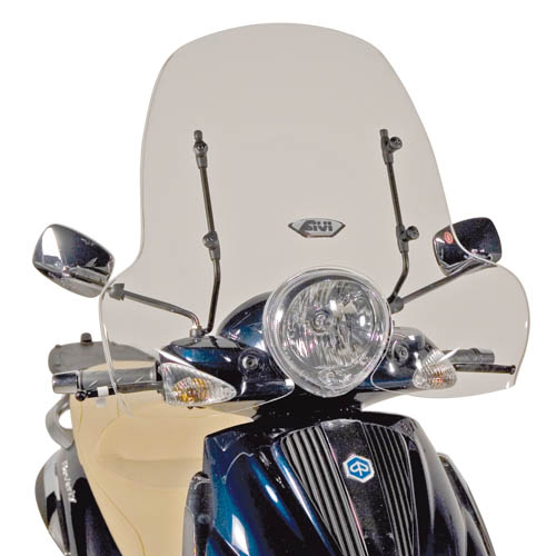 Kit fixare parbriz Piaggio Beverly 125/ A103A 0