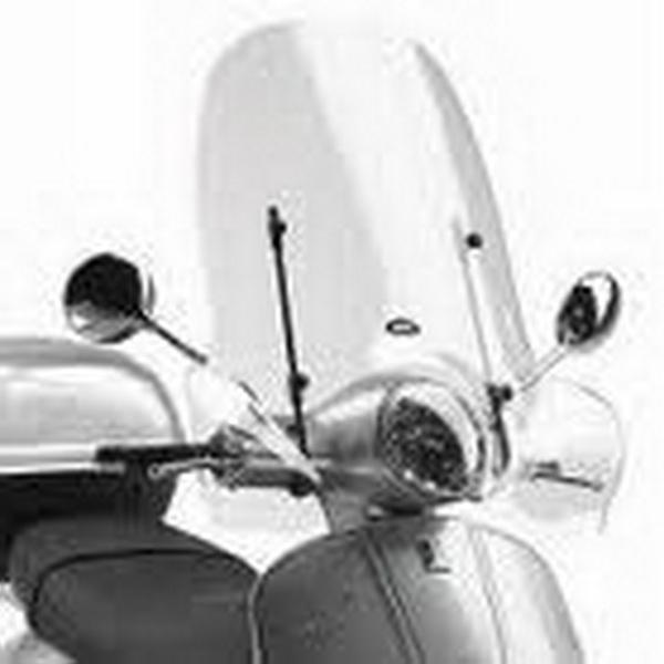 Kit fixare parbriz Piaggio Fly 50-125 '4 0