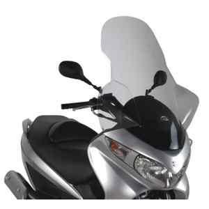 Kit fixare parbriz Suzuki Burgman 200 0