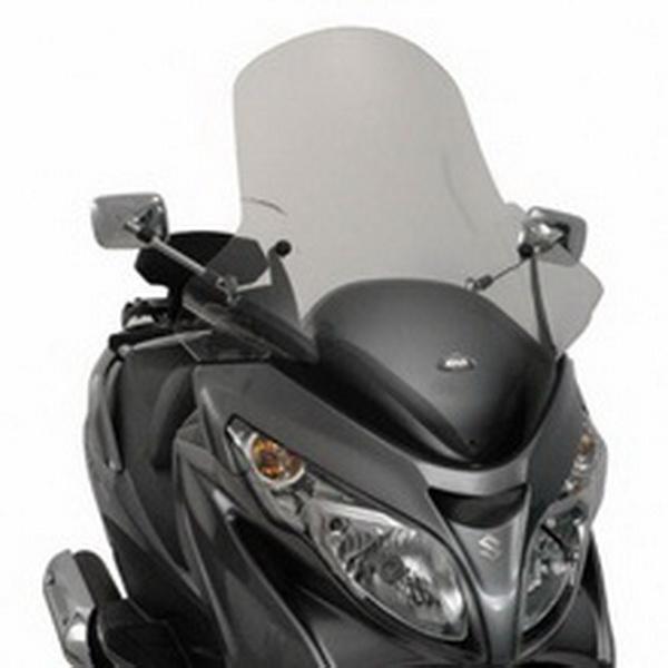 Kit fixare parbriz Suzuki Burgman 400 K7 0