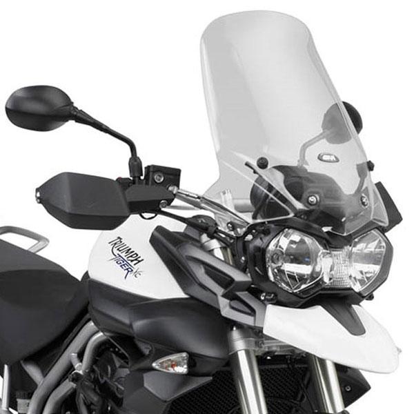 Kit fixare parbriz Triumph 800/800XC 0