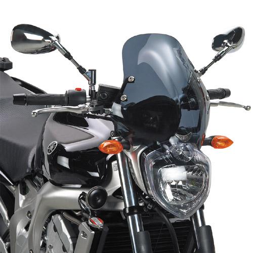 Kit fixare parbriz Yamaha FZ6 '04 [0]