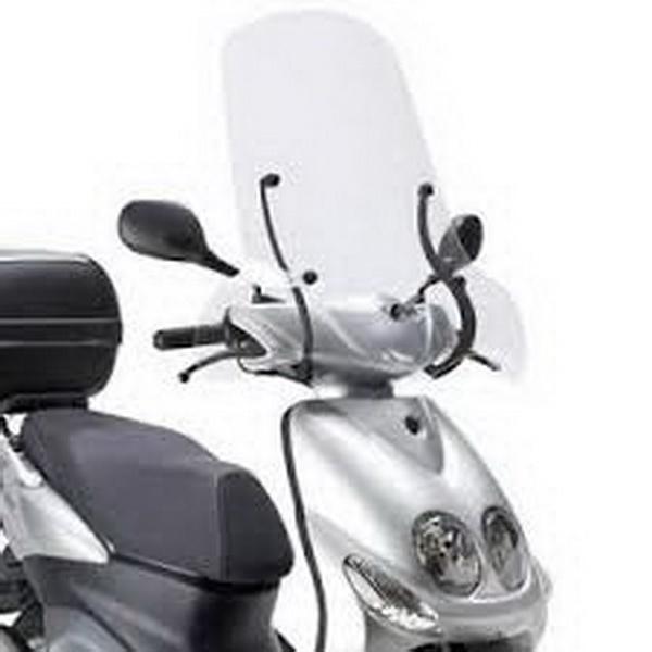 Kit fixare parbriz Yamaha Neos 50 [0]