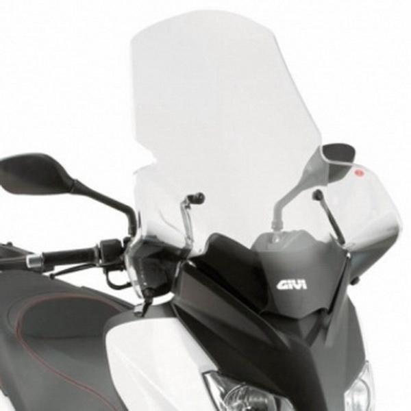 Kit fixare parbriz Yamaha X-Max 125-250 [0]