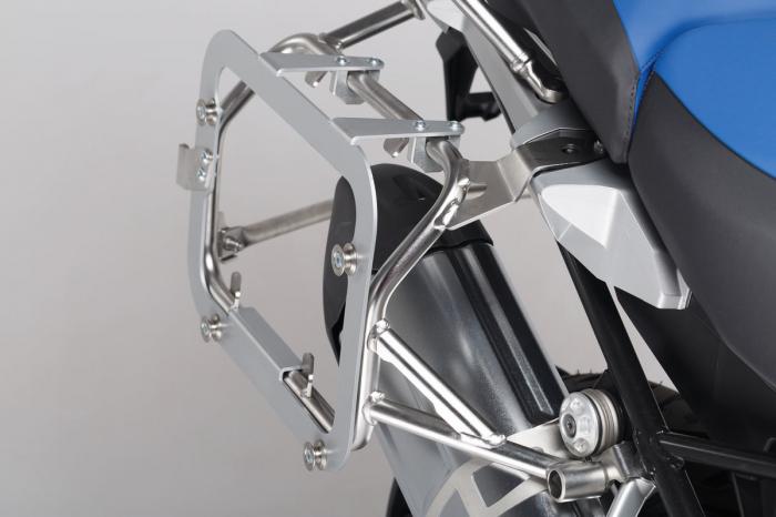 Kit montare Side Case pe sistemul di fixare original TraxEvo BMW R 1200 GS LC Adventure 2013- [2]