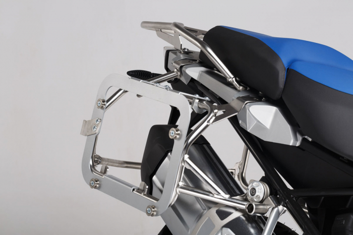 Kit montare Side Case pe sistemul di fixare original TraxEvo BMW R 1200 GS LC Adventure 2013- [0]