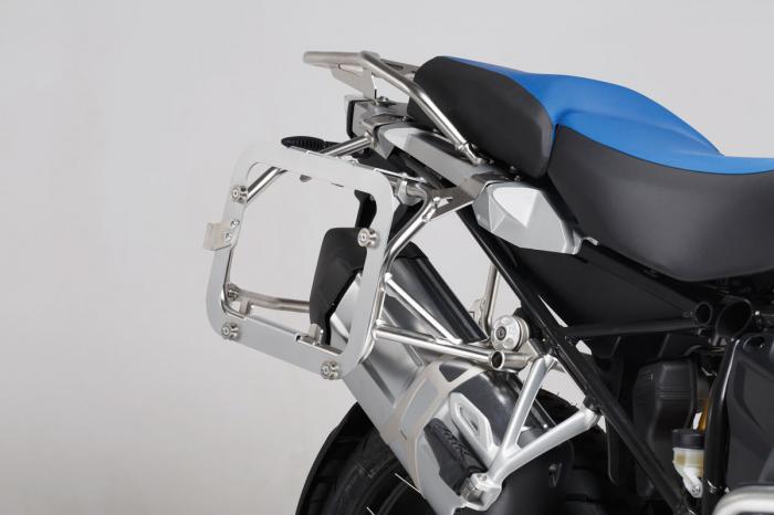 Kit montare Side Case pe sistemul di fixare original TraxEvo BMW R 1200 GS LC Adventure 2013- [1]