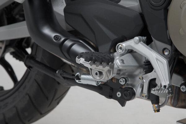 Kit scarite EVO pentru Ducati Multistrada V4 (20-) [0]