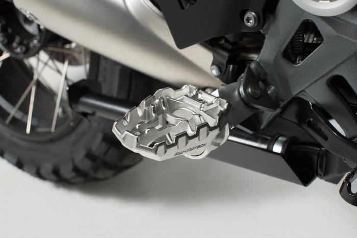 Kit scarite EVO pentru Honda / BMW / Triumph 2