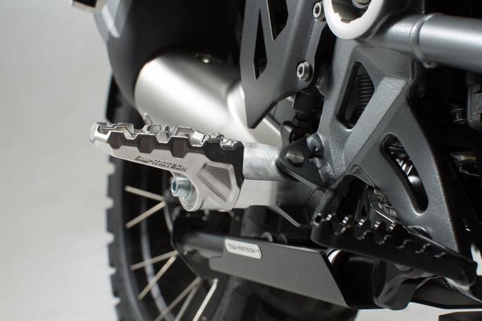 Kit scarite EVO pentru Honda NC, Crossrunner, Crosstourer, Suzuki SV650. 3