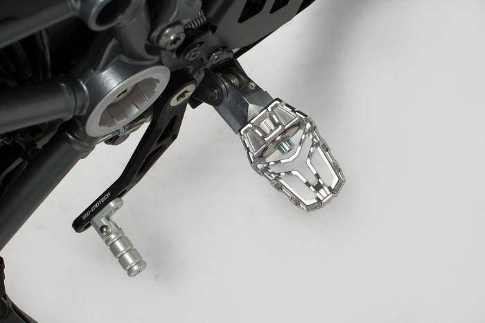Kit scarite EVO pentru Honda XRV 650/750 (87-03) XL600V (87-96) CRF1000L. [4]