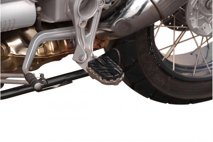 Kit scarite ION pentru BMW R1100GS (93-99) / R1200GS (04-12).Argintiu [0]