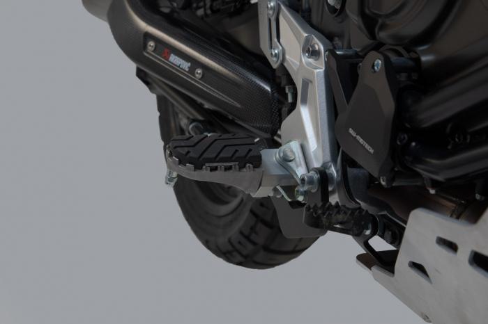 Kit scarite ION Yamaha Tenere 700 (19-). 0