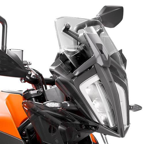 KTM 390 Adventure [4]