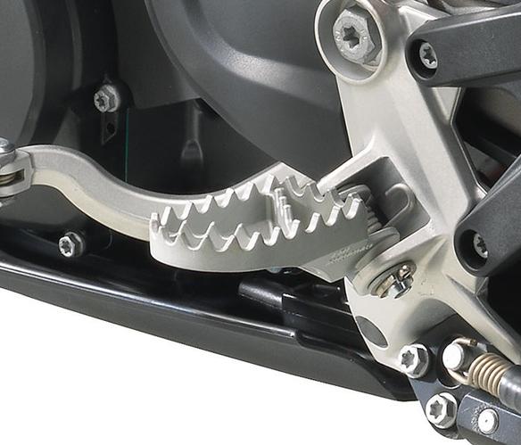 KTM 690 Enduro R [5]