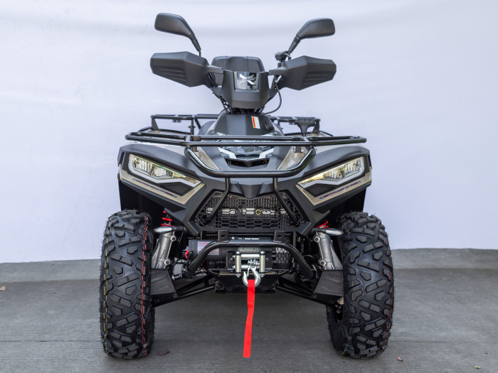 ATV Linhai 500 Pro Max [4]