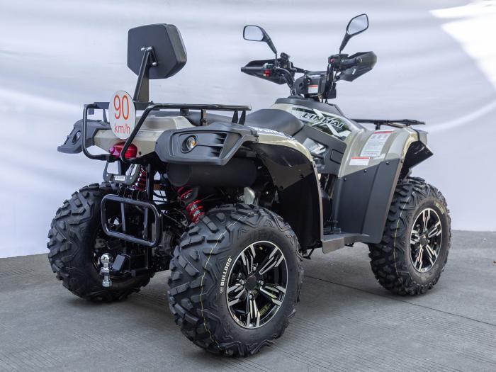 ATV Linhai 500 Pro Max [2]