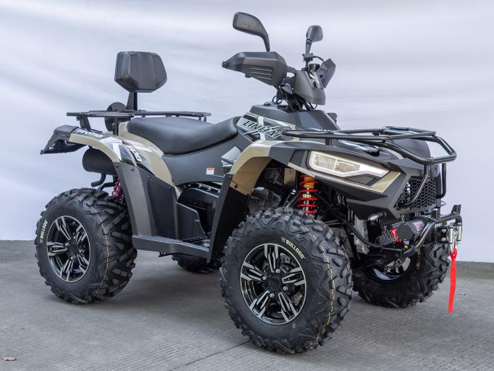 ATV Linhai 500 Pro Max [1]
