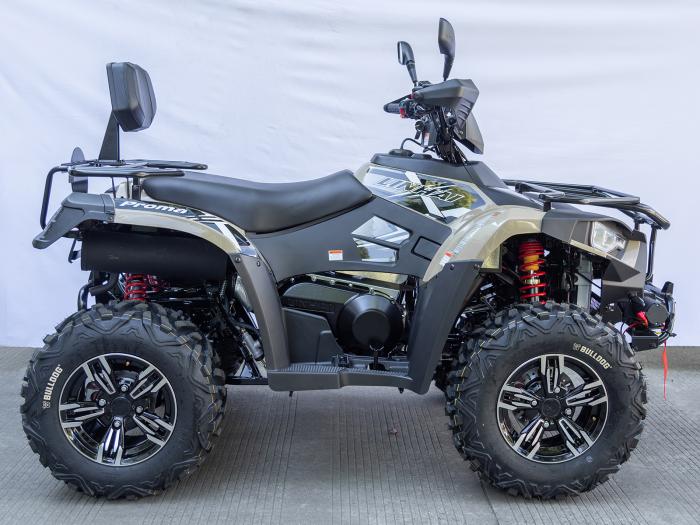 ATV Linhai 500 Pro Max [0]