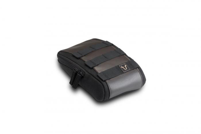 Legend Gear geanta picior LA8 1.25 l. negru/Maro pentru holster LA7. 0