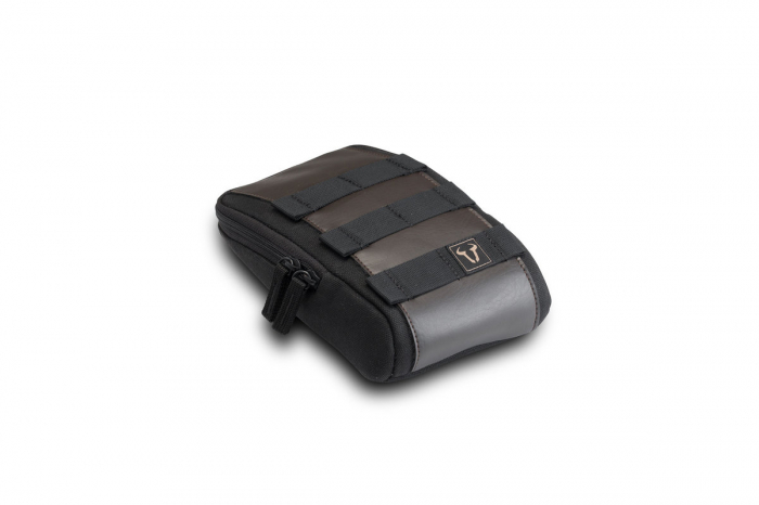 Legend Gear geanta picior set cu LA8 Holster LA7 cu geanta picior LA8. 1,25 l. negru/Maro 0