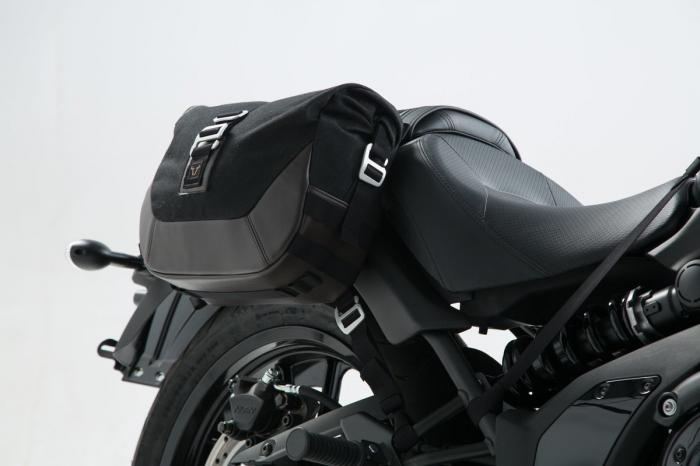 Legend Gear Saddle Bag LS2 13.5 l. Pentru Saddle Strap SLS. 3