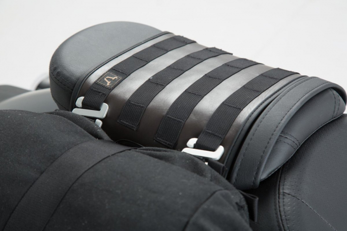 Legend Gear Saddle Bag Set LS1 stanga 9.8l dreapta 13.5l BC.HTA.00.403.20100 2