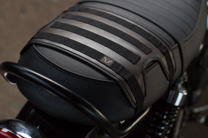 Legend Gear Saddle Bag Set LS2 13.5l incl. SLS. 1