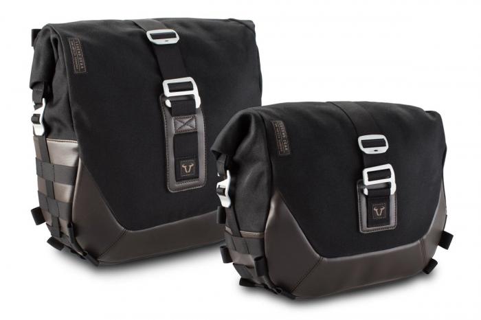Legend Gear Saddle Bag Set LS2 stanga 13.5l dreapta 9.8l 0