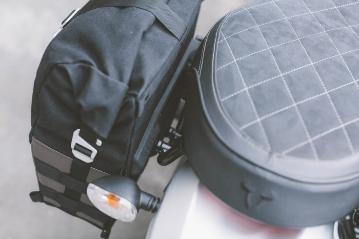 Legend Gear Side Bag LC1 9,8l pentru SLC dreapta 3