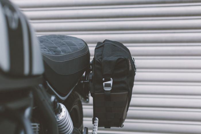 Legend Gear Side Bag LC1 9.8l pentru SLC stanga 4