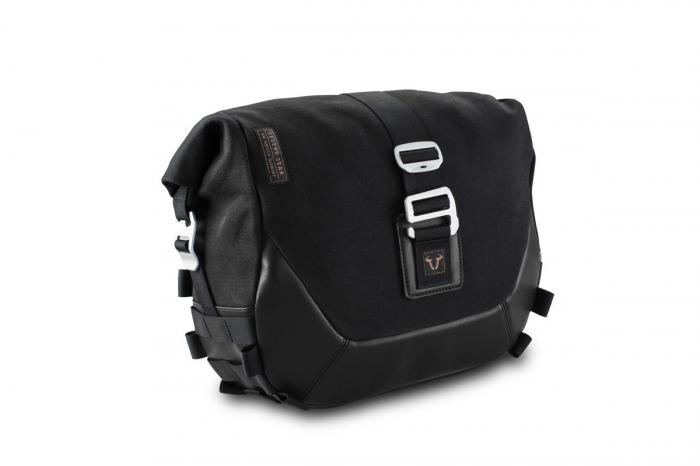 Legend Gear side bag LC1 - Negru Edition 9.8 l. pentru stanga SLC side carrier. 0