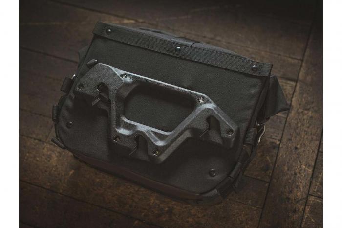 Legend Gear Side Bag Set BMW R nineT (14-), Pure / GS / Racer (16-). 1
