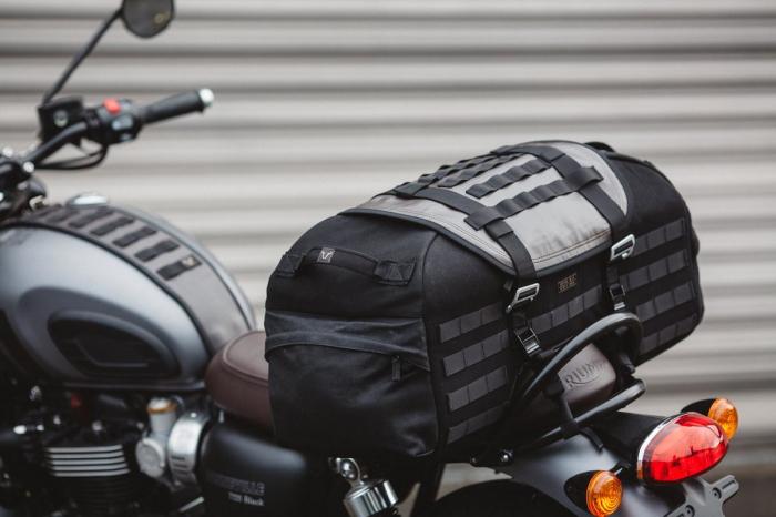 Legend Gear Tail Bag LR2 48l 1