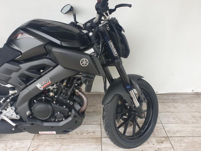 Motocicleta A1 Yamaha MT-125 ABS 125cc 15CP - Y06440 [3]