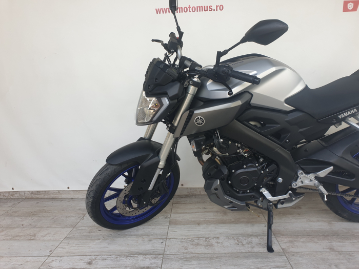 Motocicleta A1 Yamaha MT-125 ABS 125cc 15CP - Y04742 [8]