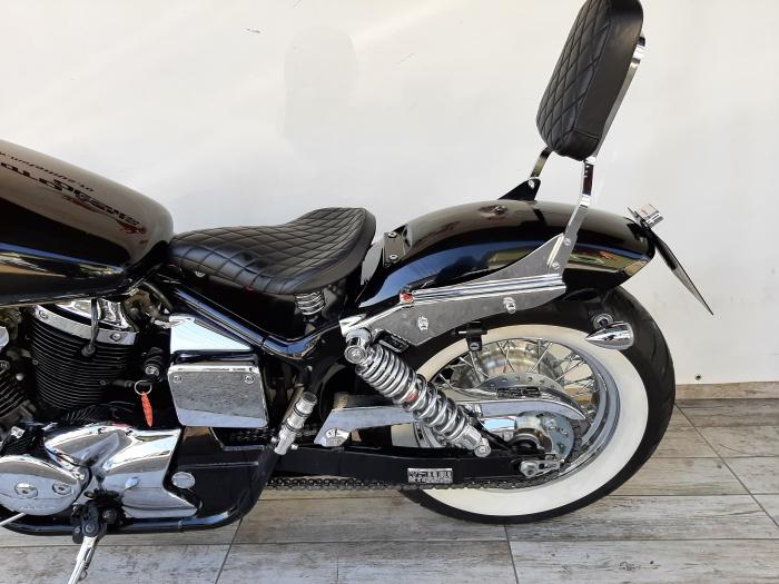 Motocicleta A2 Honda VT750 Black Widow Custom 750cc 44CP - H01687 [9]
