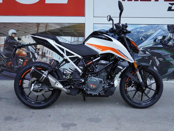 Motocicleta A2 KTM 390 Duke ABS 390cc 43CP - K81044 [0]