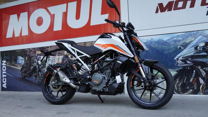 Motocicleta A2 KTM 390 Duke ABS 390cc 43CP - K81044 [2]