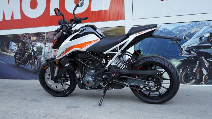 Motocicleta A2 KTM 390 Duke ABS 390cc 43CP - K81044 [9]