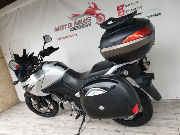 Motocicleta A2 Suzuki DL650 V-Strom 650cc 33.5CP - S01890 [10]