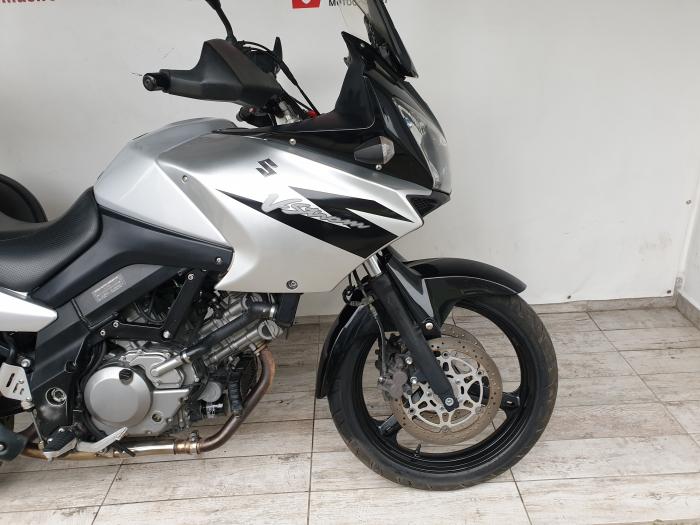 Motocicleta A2 Suzuki DL650 V-Strom 650cc 33.5CP - S01890 [3]