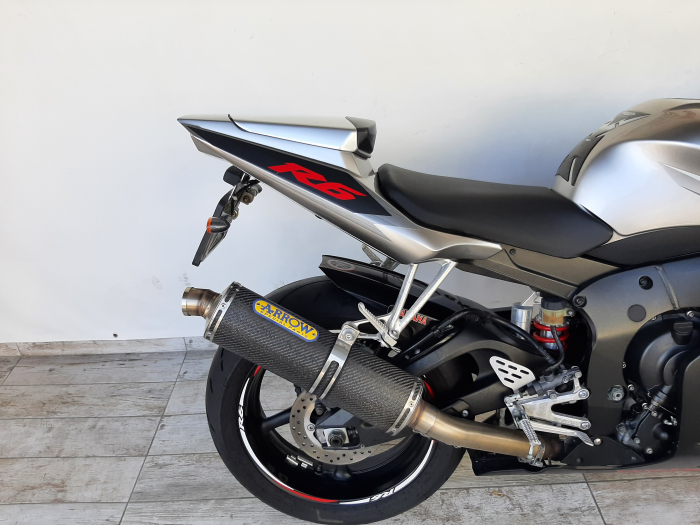 Motocicleta Yamaha R6 600cc 47CP - Y12412 [2]