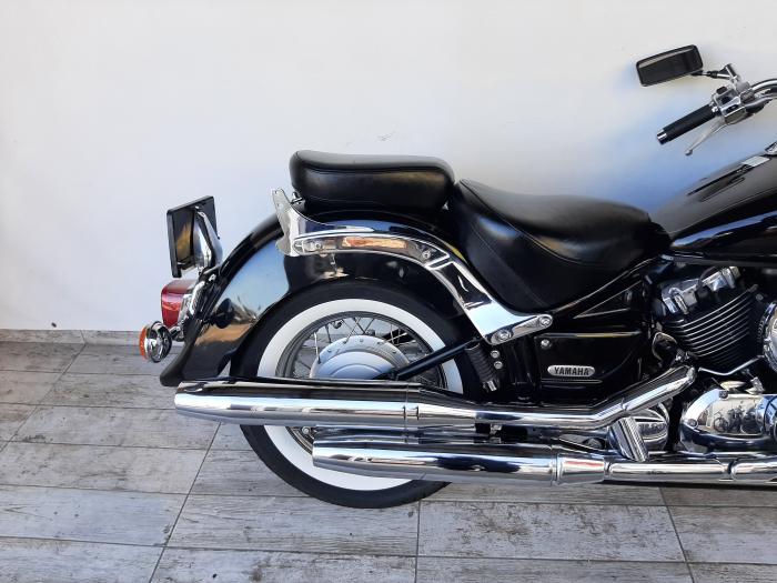 Motocicleta A2 Yamaha XVS 650 Dragstar 650cc 39.5CP - Y07458 [2]