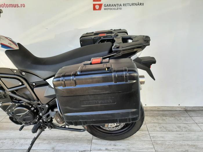 Motocicleta BMW F800 GS 800cc 84.5CP - B00593 [9]
